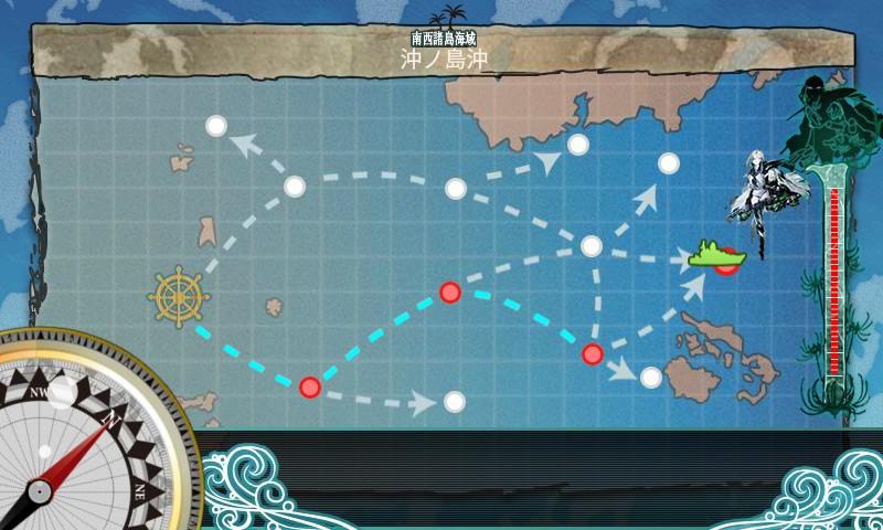 2-5:沖の島沖マップ