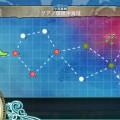 6-3『K作戦』海域マップ